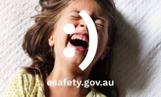 Office of the Children's eSafety Commissioner Branding
